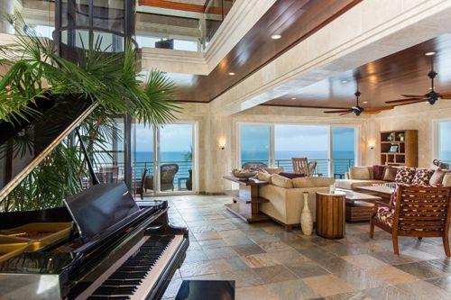 Biệt thự nghỉ dưỡng Justin Bieber