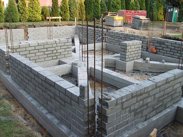 Thi công xây dựng nhà cấp 4 trọn gói- 11
