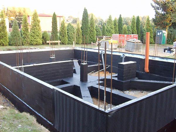 Thi công xây dựng nhà cấp 4 trọn gói- 12