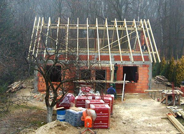 Thi công xây dựng nhà cấp 4 trọn gói- 15