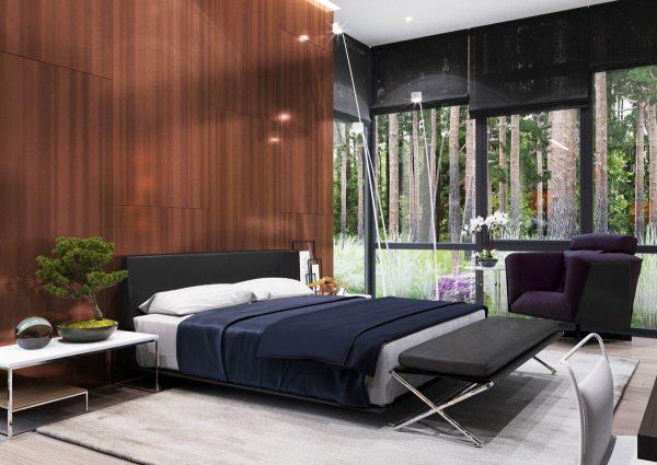 Hướng thiết kế nội thất phòng ngủ