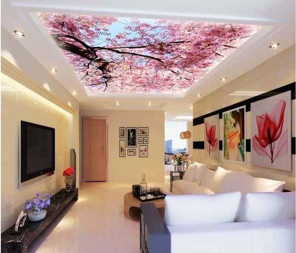 Xu hướng sử dụng gạch lát sàn 3d trong trang trí nội thất nhà ở- 4