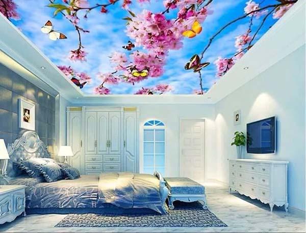 Xu hướng sử dụng gạch lát sàn 3d trong trang trí nội thất nhà ở- 5
