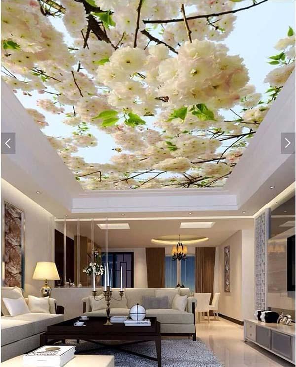 Xu hướng sử dụng gạch lát sàn 3d trong trang trí nội thất nhà ở- 6