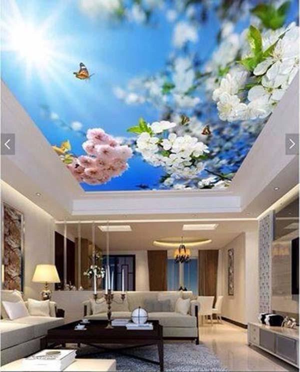 Xu hướng sử dụng gạch lát sàn 3d trong trang trí nội thất nhà ở- 7