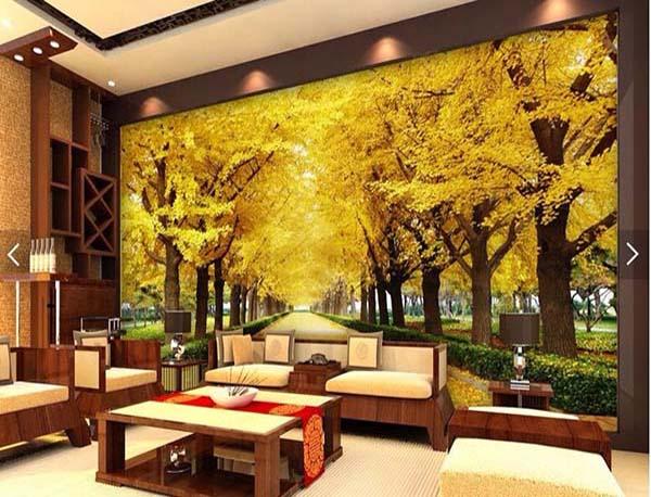 Xu hướng sử dụng gạch lát sàn 3d trong trang trí nội thất nhà ở- 8