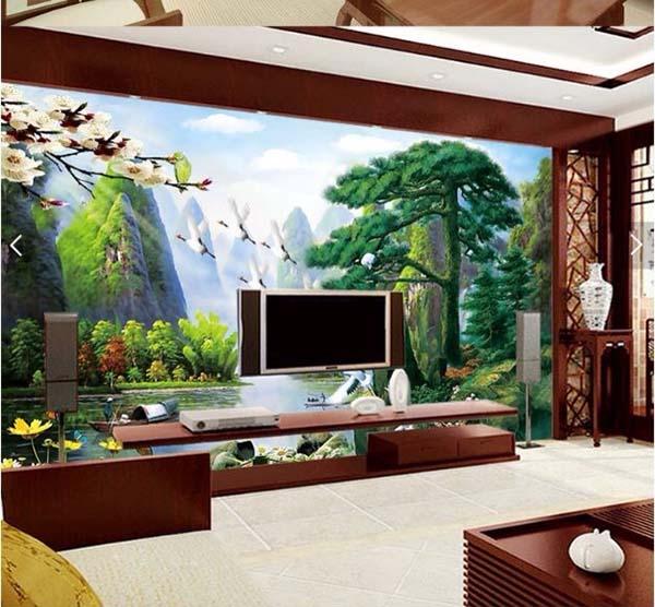 Xu hướng sử dụng gạch lát sàn 3d trong trang trí nội thất nhà ở- 16