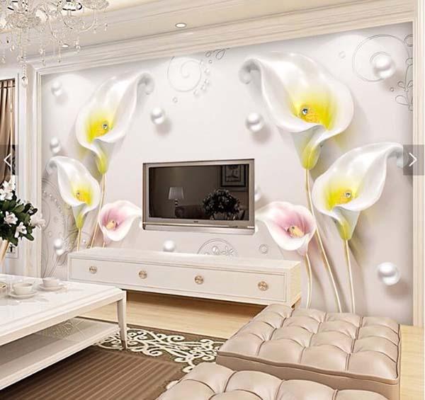 Xu hướng sử dụng gạch lát sàn 3d trong trang trí nội thất nhà ở- 11