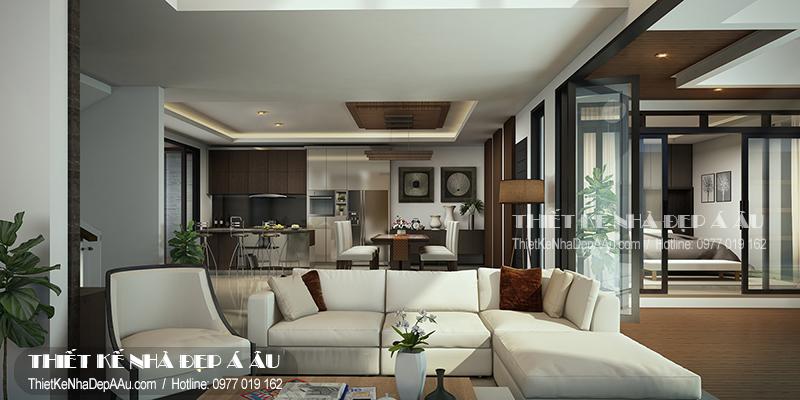 Tư vấn cách trang trí nội thất phòng khách