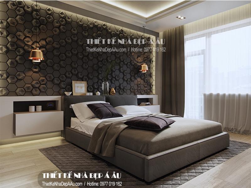 Tư vấn lên phương án thiết kế nội thất phòng ngủ hợp lý