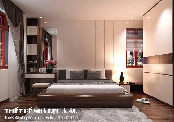 phòng ngủ đẹp, đơn giản