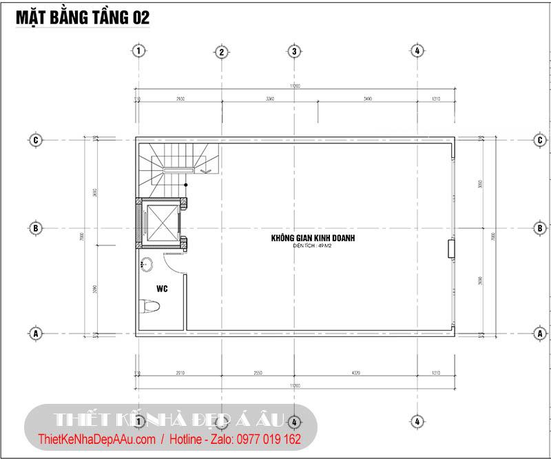 Mat bang tang 2