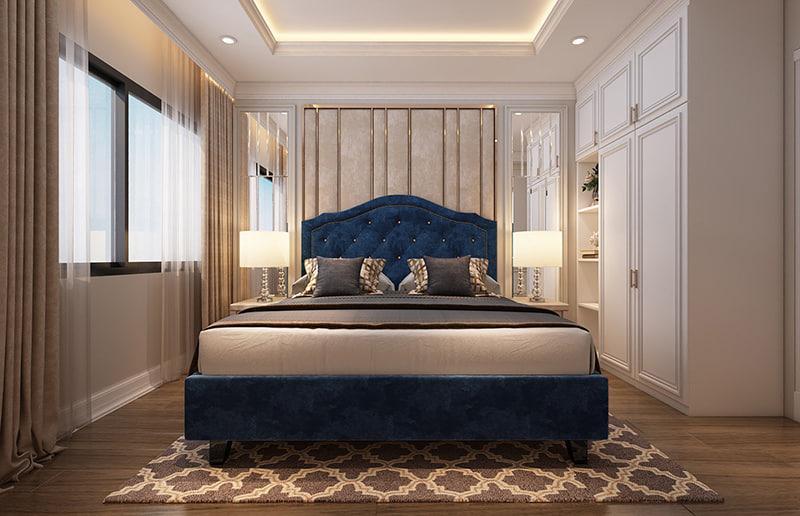 cách trang trí phòng ngủ đẹp