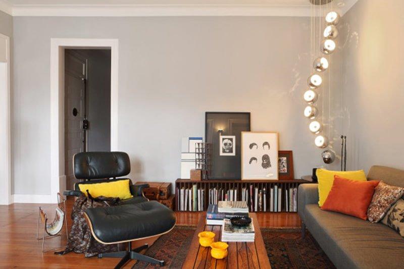Trang trí nội thất nhà đẹp theo xu hướng tối giản