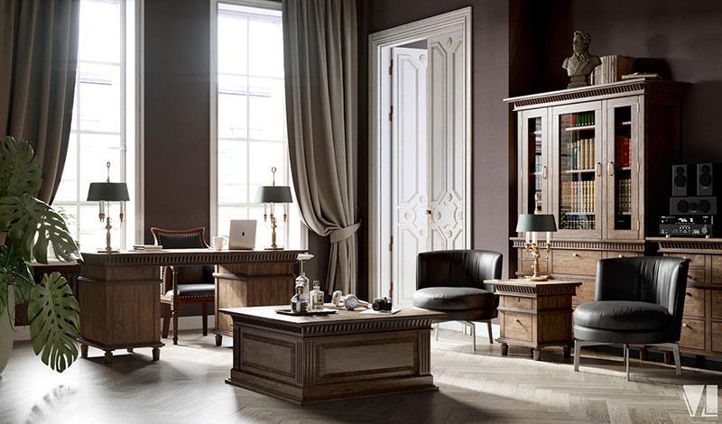xu hướng thiết kế nội thất nhà đơn giản