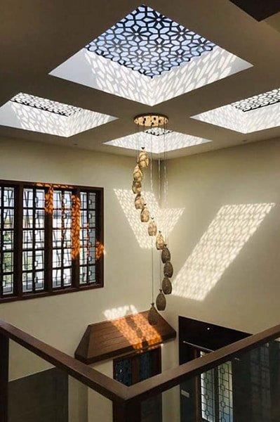 Giải pháp lấy sáng cho nhà nhỏ hẹp