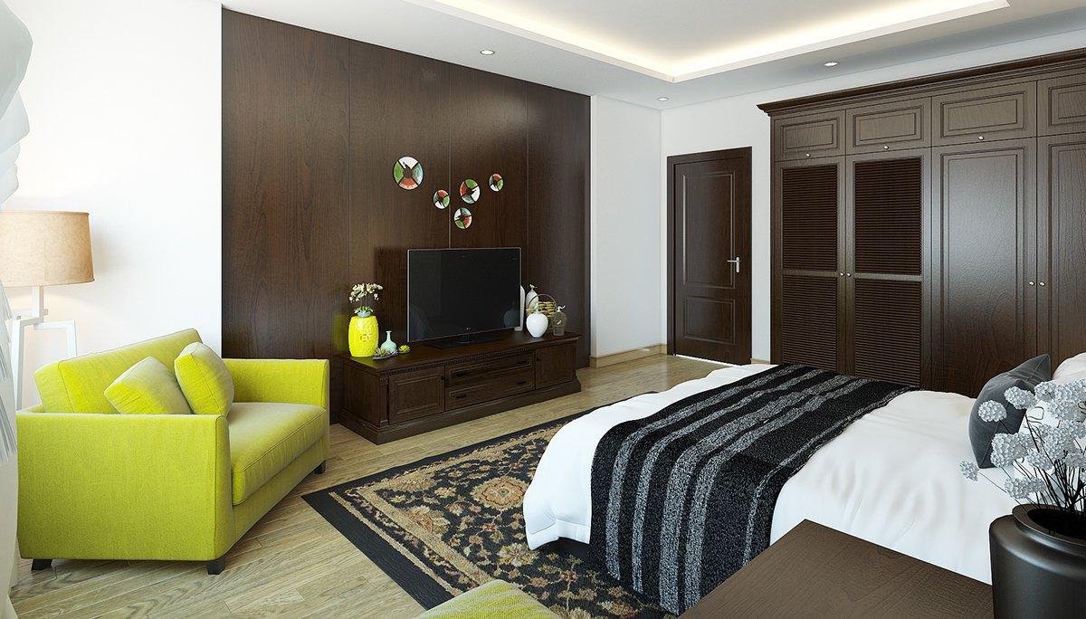 Ý tưởng trang trí nội thất nhà đẹp