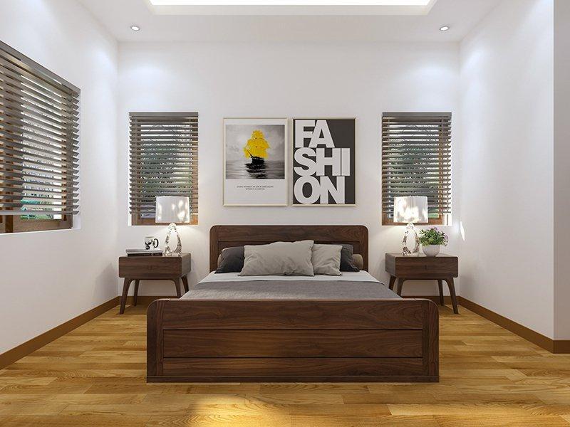 Trang trí nội thất đơn giản