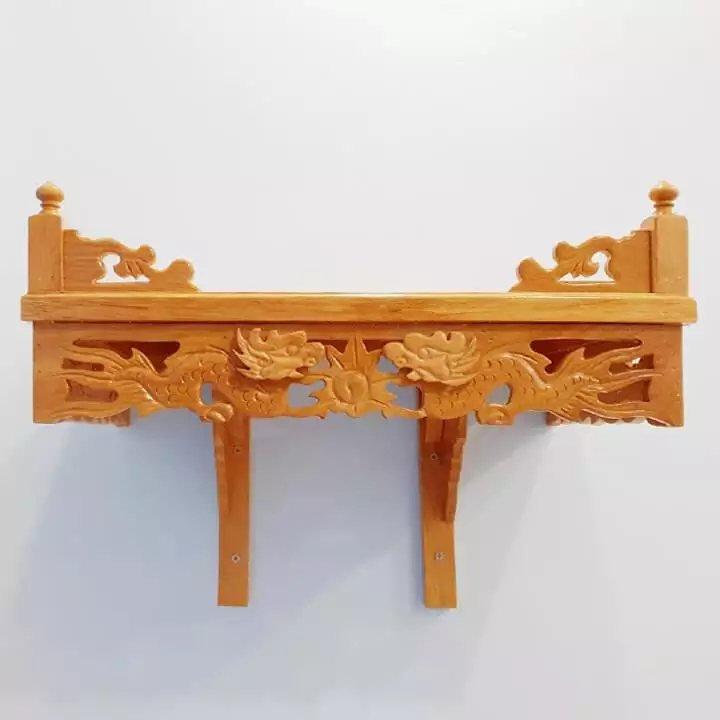bàn thờ treo tường đẹp