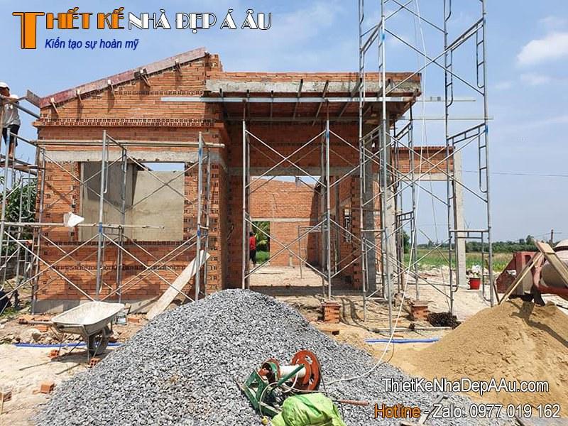 xây dựng nhà đẹp giá rẻ