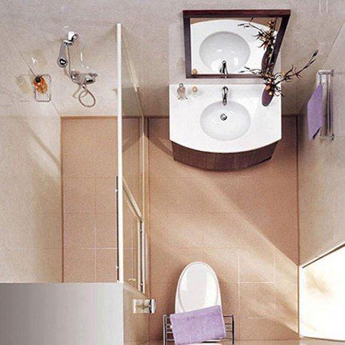 nhà vệ sinh đầy đủ công năng
