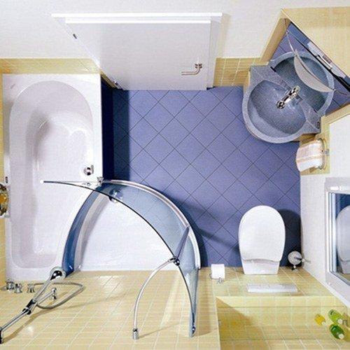 Nhà vệ sinh 3.5m2