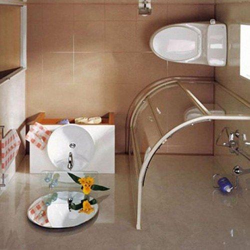 trang trí nội thất nhà vệ sinh