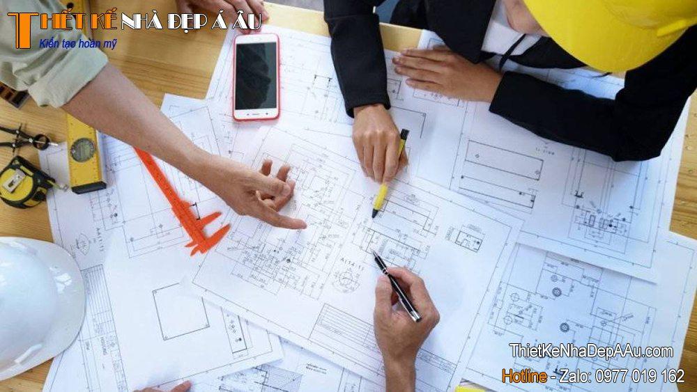 Công ty thiết kế nhà chuyên nghiệp