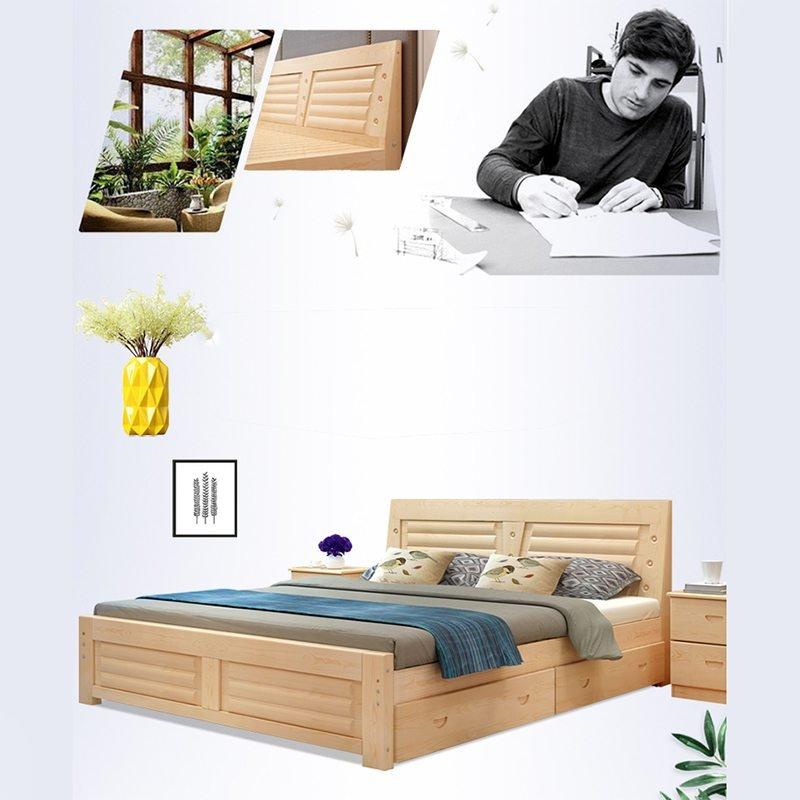 Lên concept mẫu giường ngủ