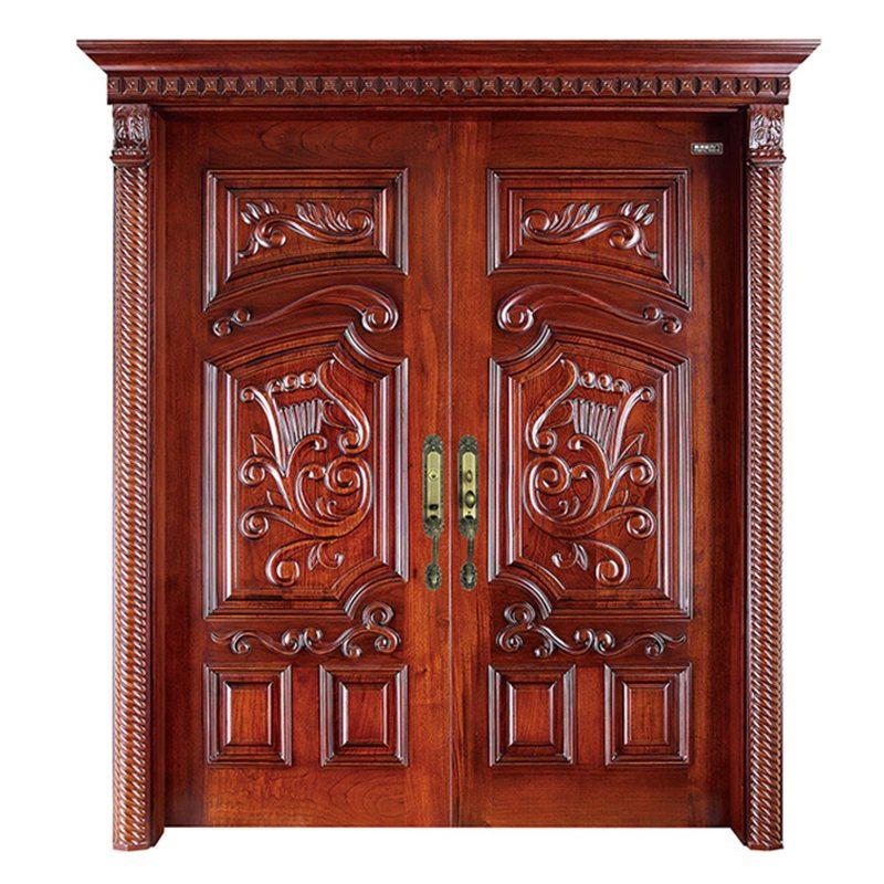 cửa gỗ Lim Nam Phi