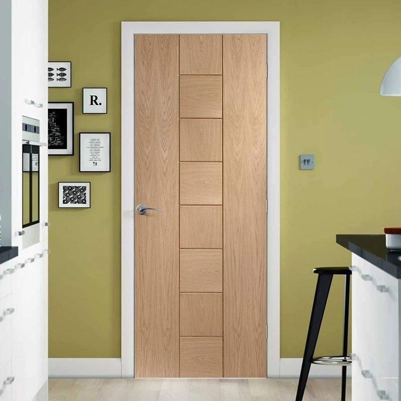 cửa phòng ngủ