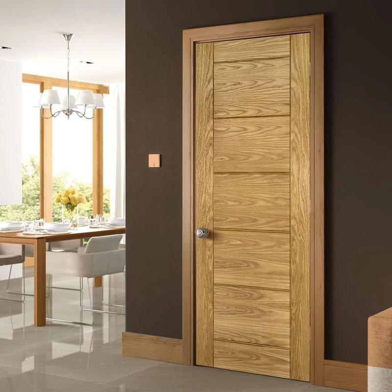 cửa nhựa vân gỗ chất lượng tốt