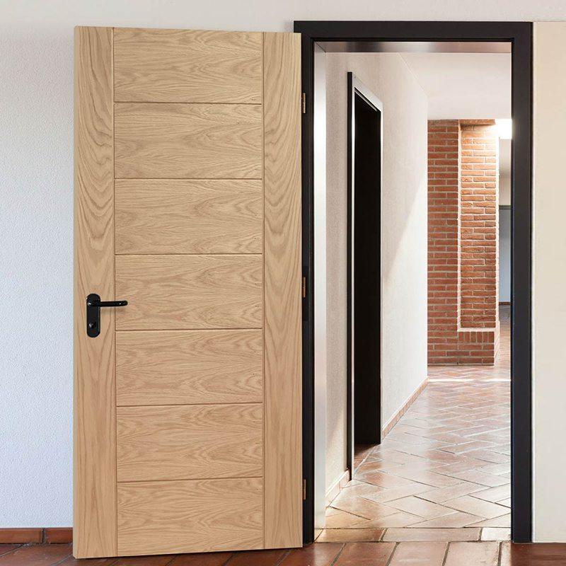 cửa phòng ngủ đẹp
