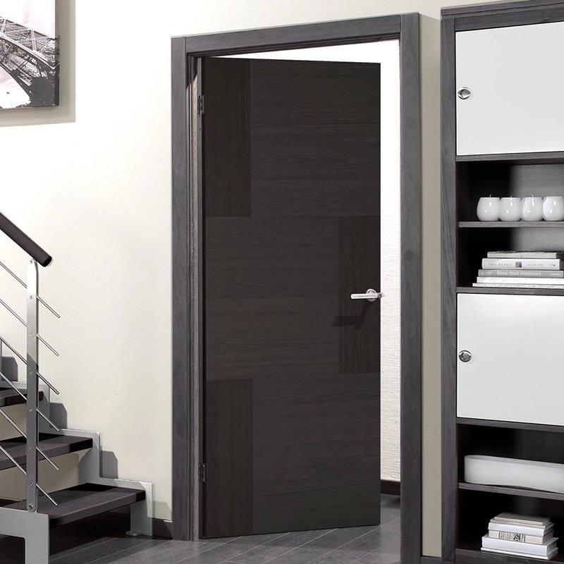cửa phòng ngủ chống ồn