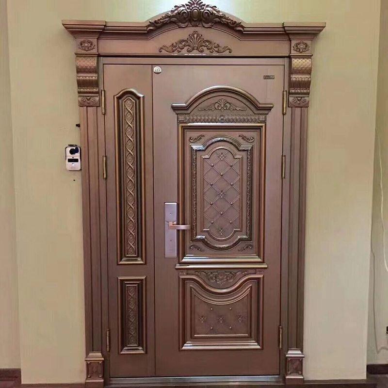 cửa sắt nghệ thuật
