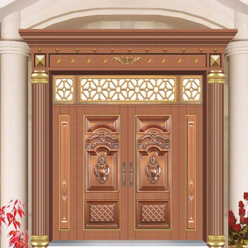 cửa sắt đẹp