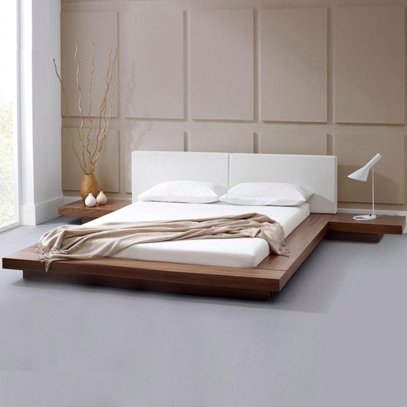 giường kiểu Nhật
