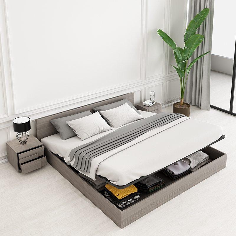 Giường bệt kiểu Nhật