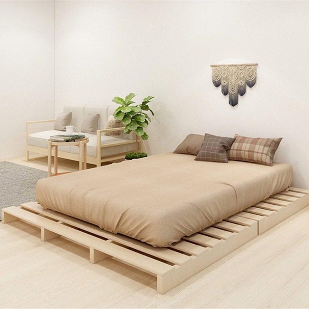 Mẫu giường đẹp giá rẻ