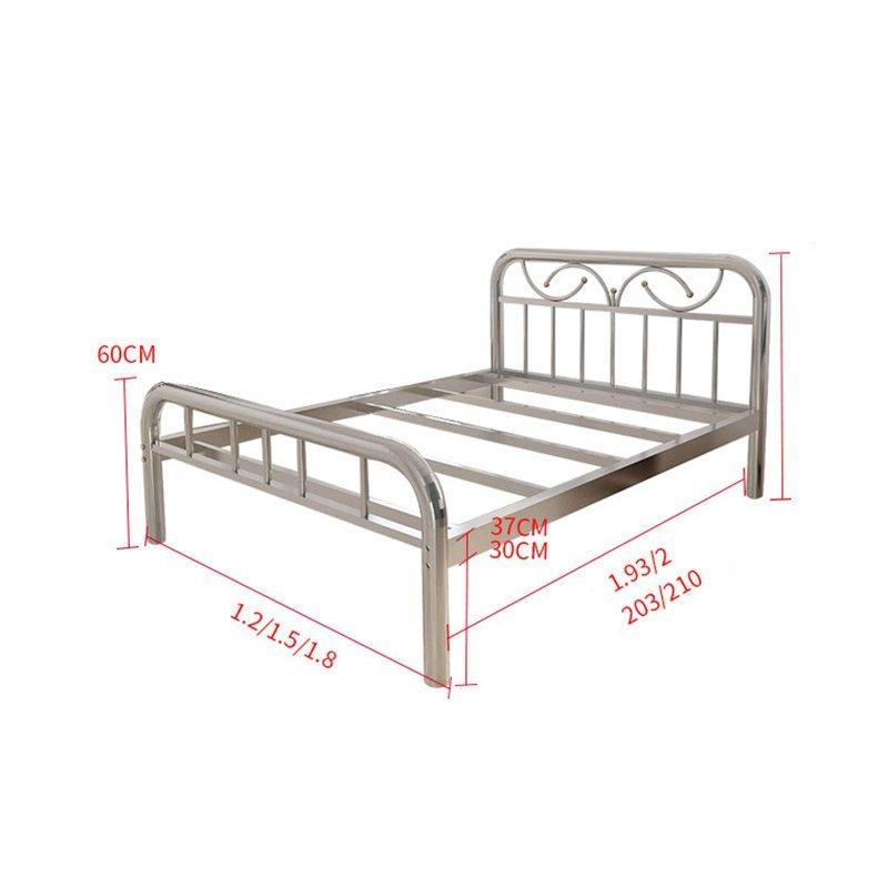 giường sơn tĩnh điện