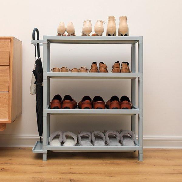 Kệ giày thanh lý 3 tầng giá rẻ