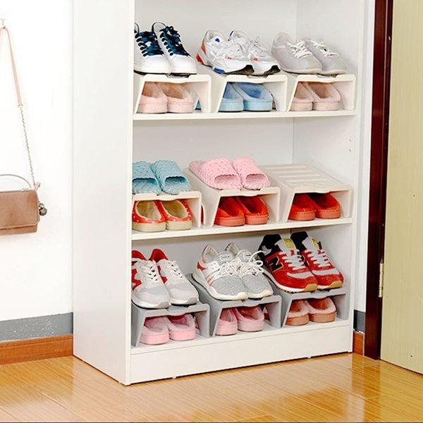 Tủ đựng giày bằng nhựa