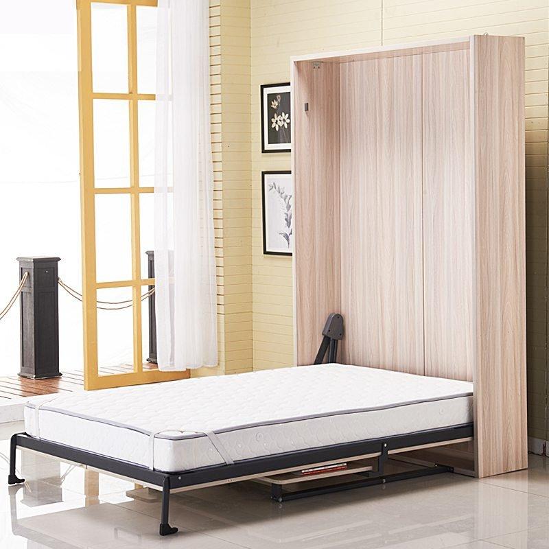 giường ngủ đơn thông minh