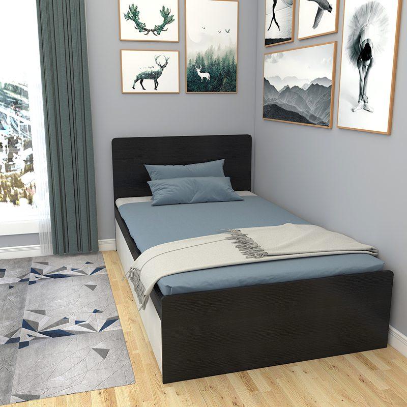 Mẫu giường nhỏ