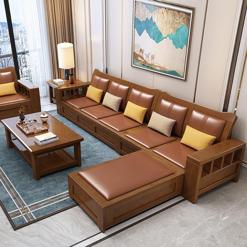 bộ ghế da đẹp hiện đại
