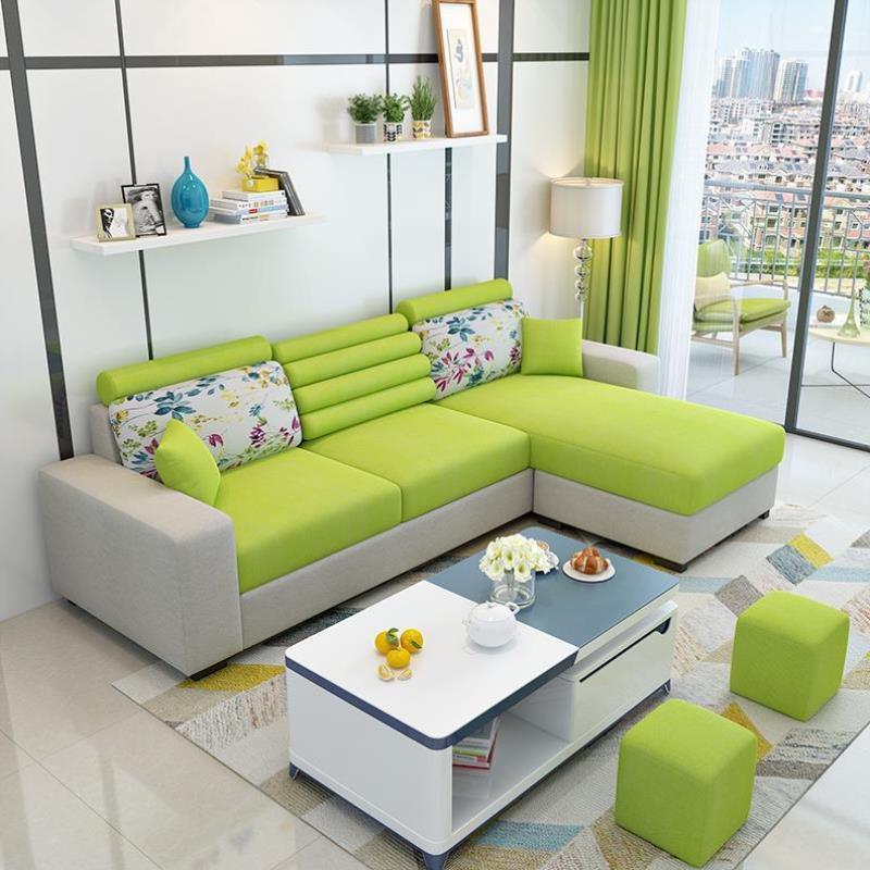 sofa hợp mệnh mộc