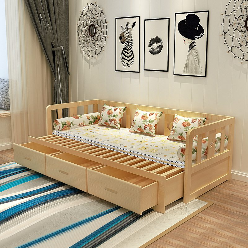 sofa giường trẻ em