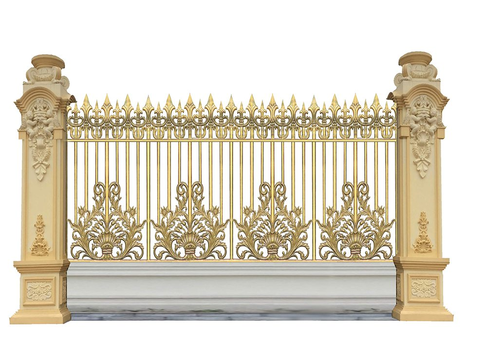 Hàng rào đẹp