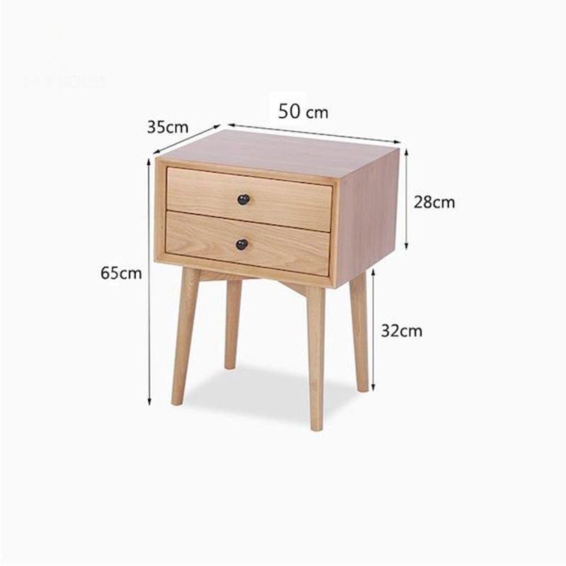 Kích thước chuẩn tab đầu giường