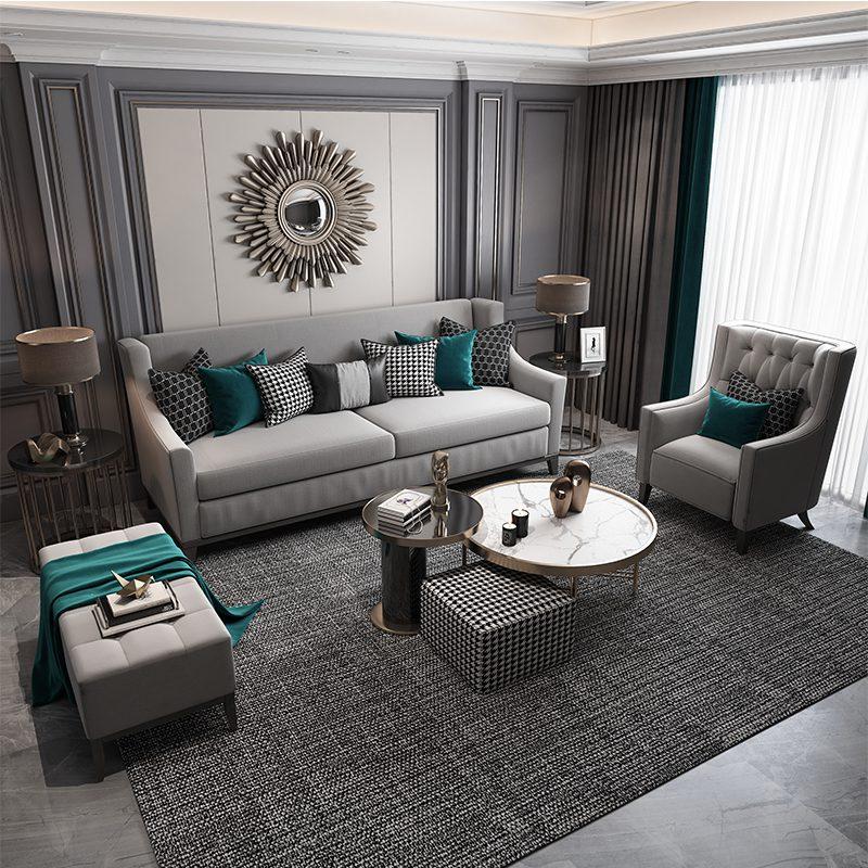 sofa vang